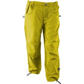E9 B Montone Dump Pants Junior Olive